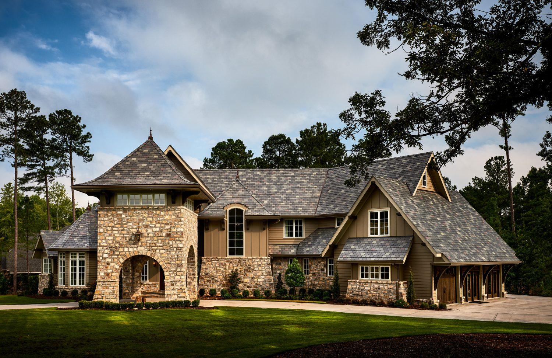 Bost Custom Homes Luxury Custom Home Builder Serving The Triangle